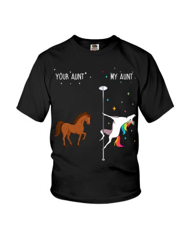 UNICORN - My Aunt