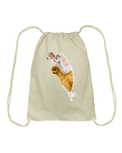 Alpaca - Zipper