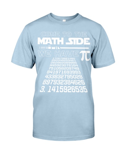 Math Side