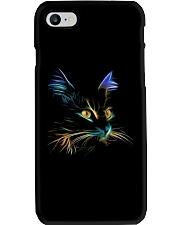 CAT - COLOR Phone Case thumbnail