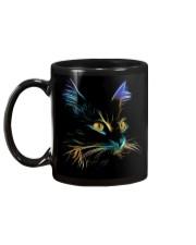 CAT - COLOR Mug back