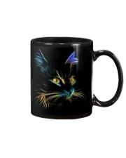 CAT - COLOR Mug front
