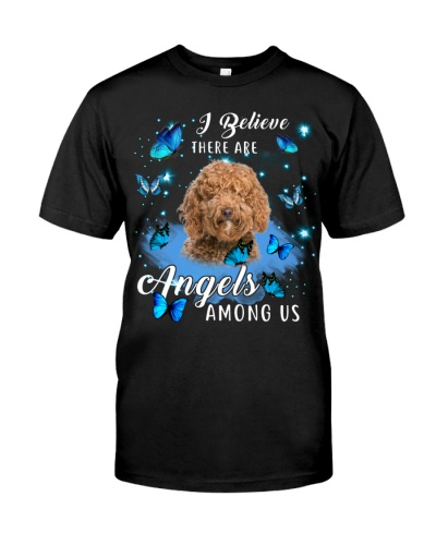 Labradoodle-Angels Among Us