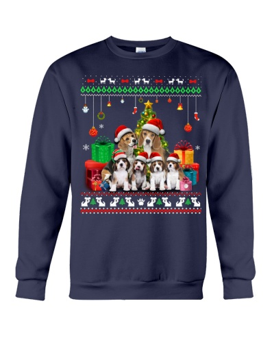 Beagles-Christmas Gift
