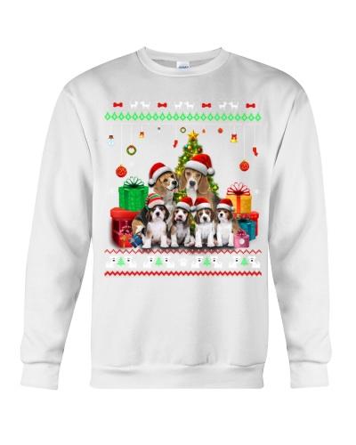 Beagles-Christmas Gift
