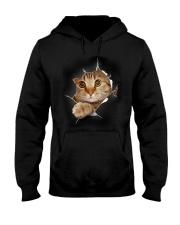 CAT - 3D Hooded Sweatshirt thumbnail