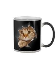 CAT - 3D Color Changing Mug thumbnail