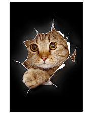 CAT - 3D 11x17 Poster thumbnail