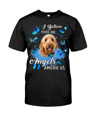 Goldendoodle-Angels Among Us