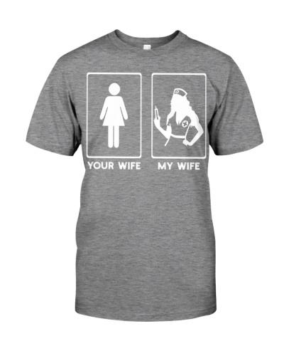 Nurse-My Wife