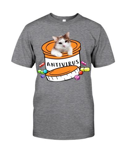 Turkish Angora Cat Antivirus 3