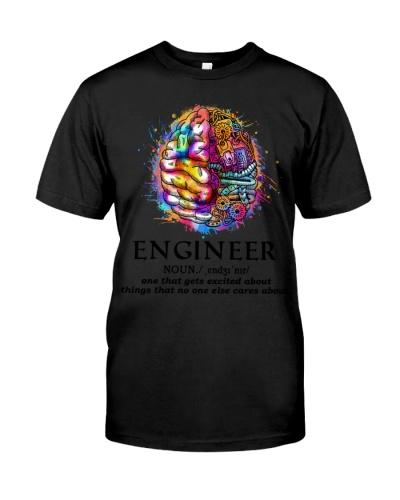 Engineer-Noun
