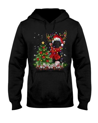 Schipperke-Reindeer-Christmas