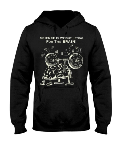 Science - Brain