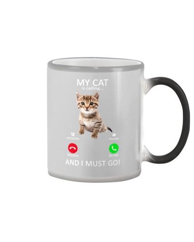 Cat-Calling