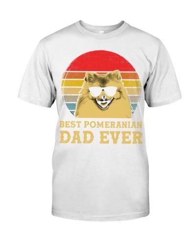 Best Pomeranian Dad Ever