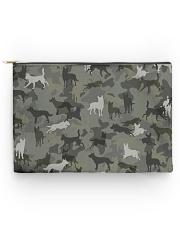 Australian Kelpie-camouflage Accessory Pouch - Large thumbnail