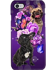 I'm Not A French Bulldog Phone Case tile