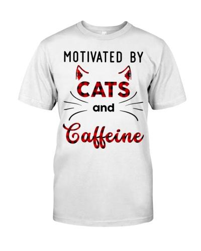 Cat-Caffeine
