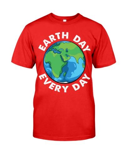 Earthday Everyday
