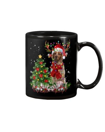 Brittany-Reindeer-Christmas