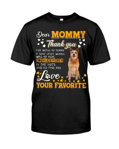 Dear Mommy-Australian Cattle 2
