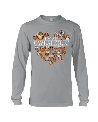 OWLAHOLIC
