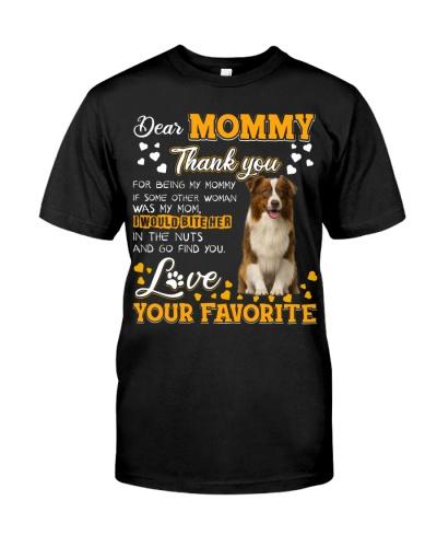 Dear Mommy-Border Collie 2