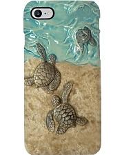 Sea Turtle CRM PC1 Phone Case i-phone-8-case