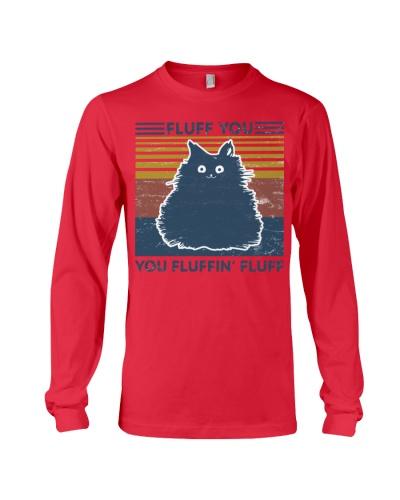 Cat-Fluff You
