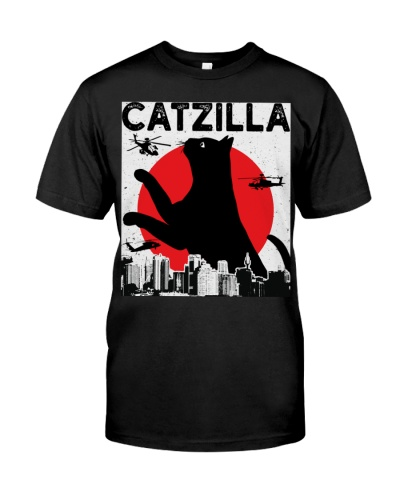 Catzilla