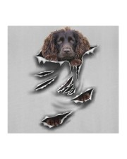 Boykin Spaniel-Scratch-FM Cloth face mask aos-face-mask-coverlet-lifestyle-front-02