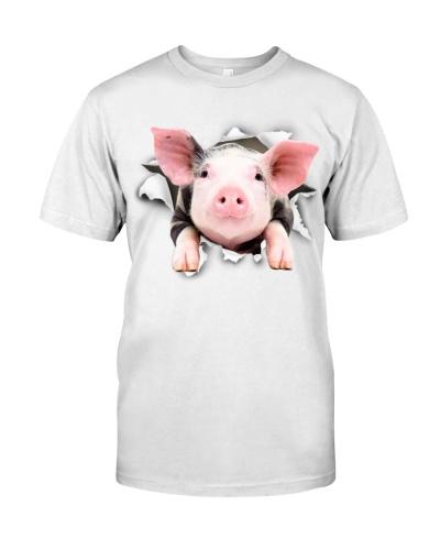 Pig - Torn Paper
