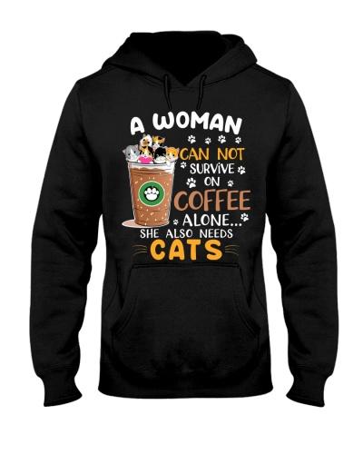 Cats - Coffee