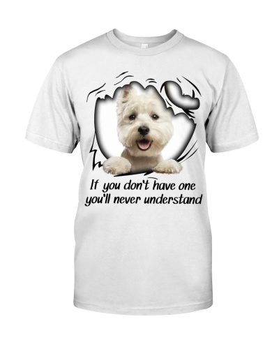 If You Dont Have West Highland White Terrier