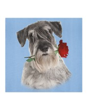 Schnauzer Rose FM Cloth face mask aos-face-mask-coverlet-lifestyle-front-02