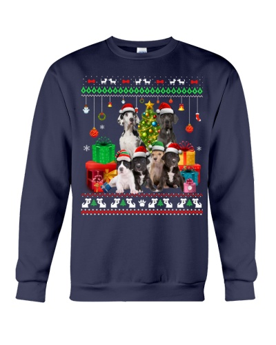 Great Danes-Christmas Gift