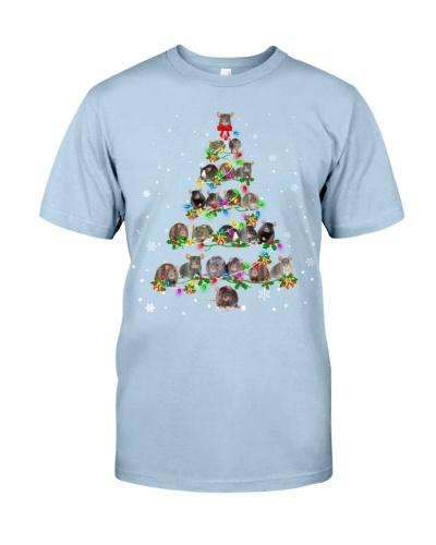 Rat - Christmas Tree