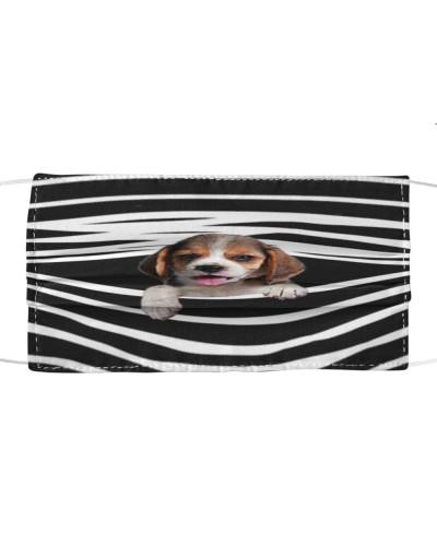Beagle Stripes FM