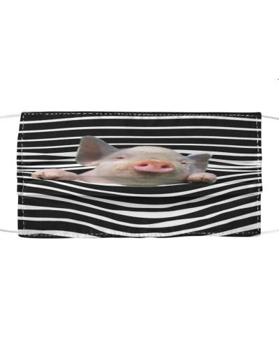 Pig Stripes FM 5