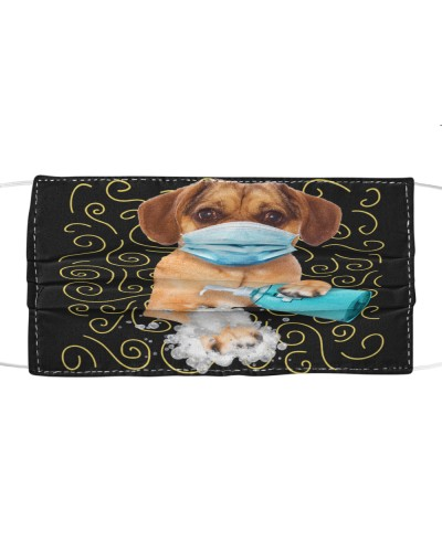 Puggle-Face Mask-Wash-FM