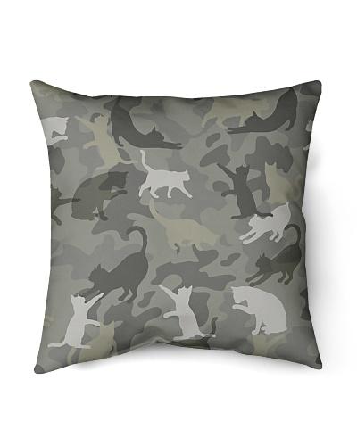 Cat-camouflage