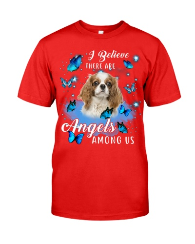 Cavalier King Charles Spaniel-Angels Among Us