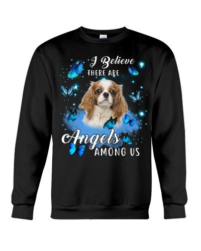Cavalier King Charles Spaniel-Angels Among Us