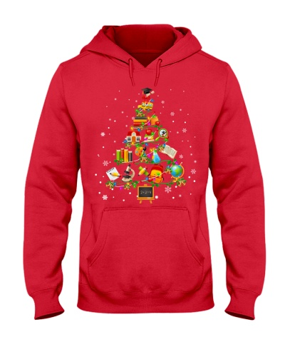 Teacher-Christmas Tree