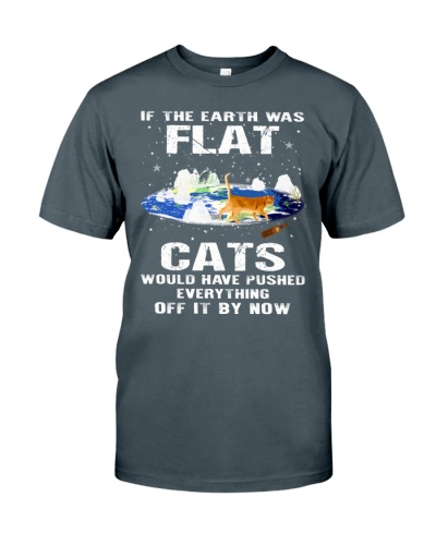 EARTH - CAT