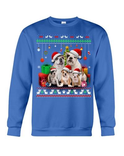 Bulldogs-Christmas Gift