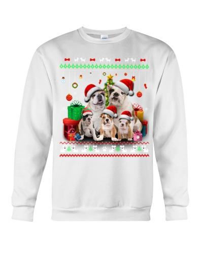 Bulldogs-Christmas Gift
