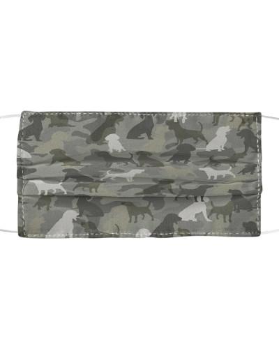Beagle Camouflage FM