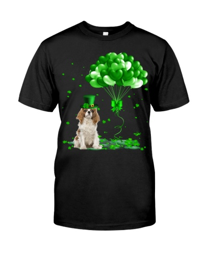 Cavalier King Charles Spaniel-Irish Balloon